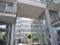 Körner & Scherzer Steuerberater | Impressionen aus dem Stadtteil Mögeldorf | Business Center Ostendstraße