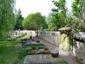 Körner & Scherzer Steuerberater | Impressionen aus dem Stadtteil Mögeldorf | Friedhof