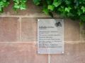 Körner & Scherzer Steuerberater | Impressionen aus dem Stadtteil Mögeldorf | Tafel Linksches Schloss