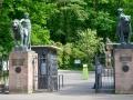 Körner & Scherzer Steuerberater | Impressionen aus dem Stadtteil Mögeldorf | Tiergarten Tor