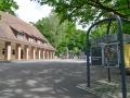 Körner & Scherzer Steuerberater | Impressionen aus dem Stadtteil Mögeldorf | Tiergarten - Vorplatz